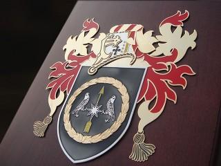подарунковий диплом на металі під замовлення
