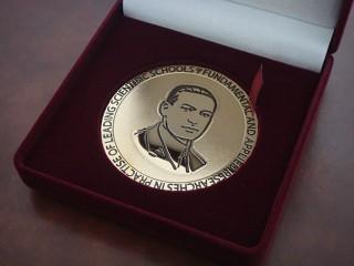 Медаль на замовлення
