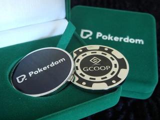 "кард-протекторы ""pokerdom"""
