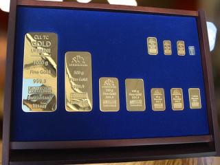 dummies of gold-ukraine bullion