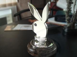 """приз """"Playboy"""""""