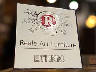 "таблички металлические ""reale-ethnic"""